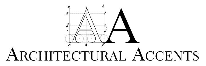 Architectural Accents Logo