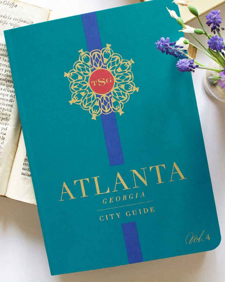 The Scout Guide Atlanta Vol 4