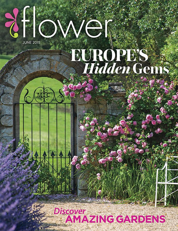 Flower Magazine