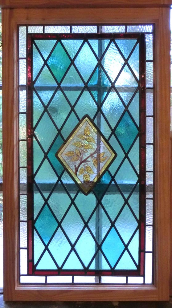 Finials For Stained Glass