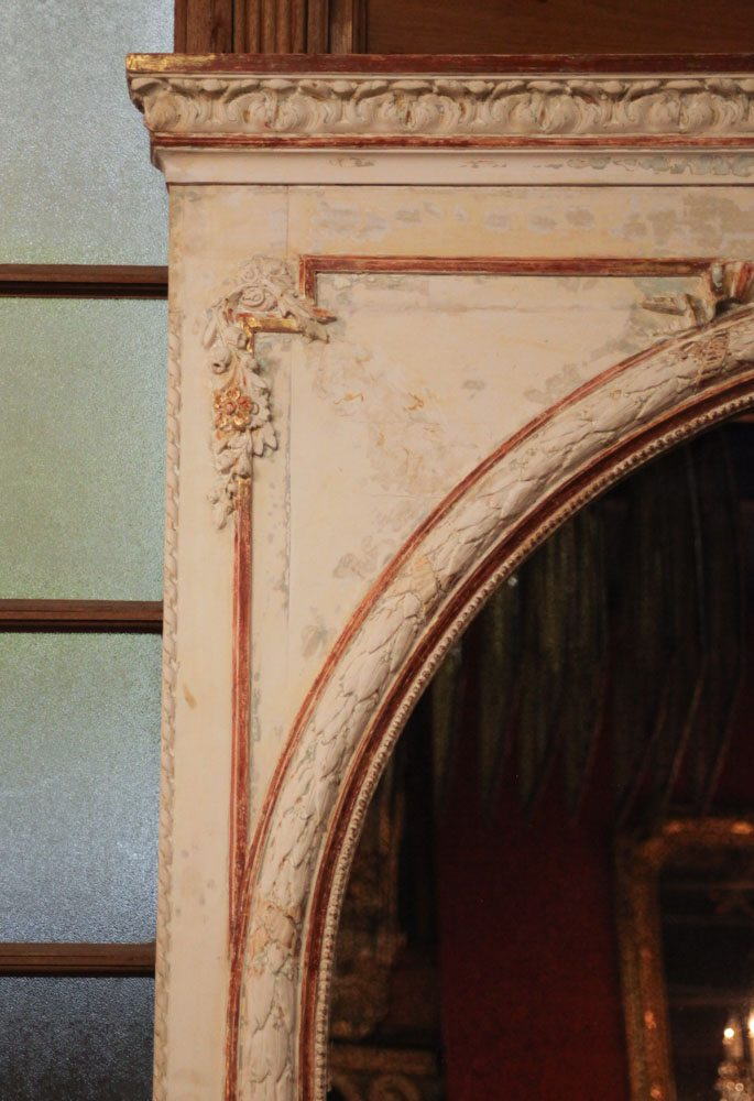 French Trumeau A11877 Architectural Accents